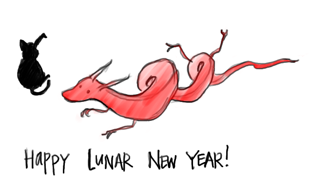 it's gonna be a -long- year :B