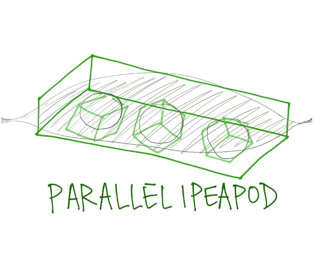 paralleli-mameshiba!