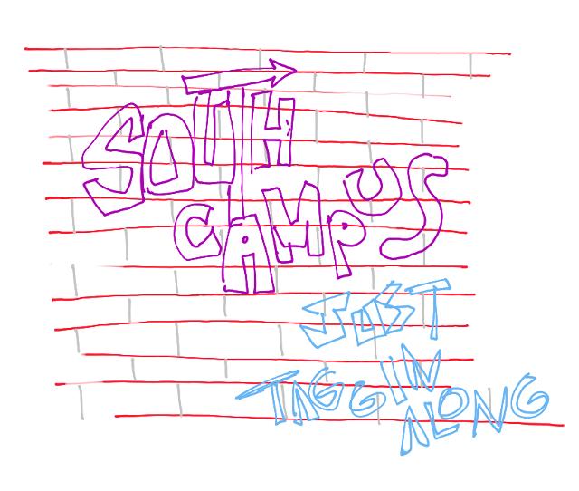 south campus foreverz, yo